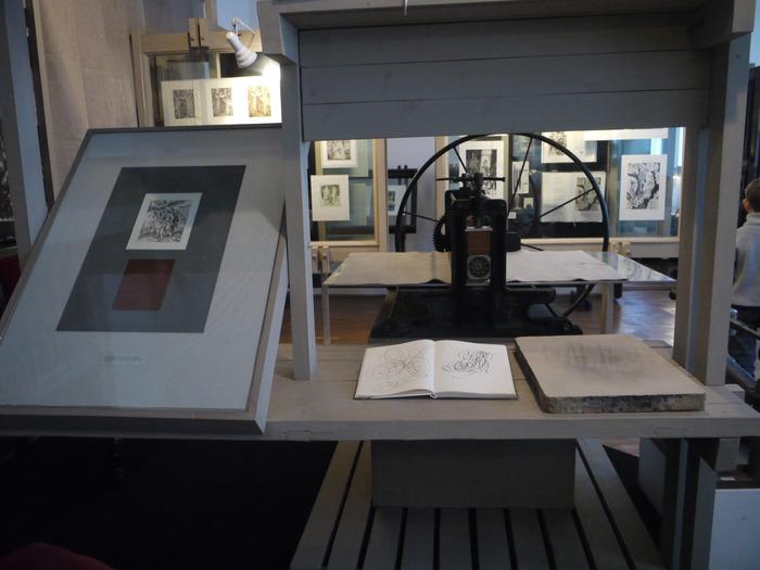 музей книгопечатания в полоцке картинки всегда интересовало, что