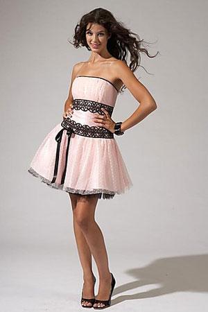 красивые платья на полных