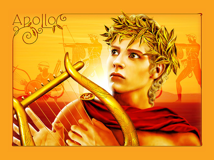 Apollo facts information and stories from ancient Greek mythology Learn about the Greek god of the sun the light the music and the prophecy Apollo
