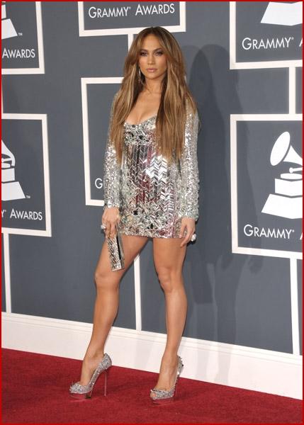 592 pxРазмер.  Самые красивые платья звезд на Grammy-2011Ширина.