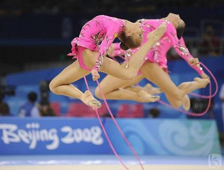 Художественная гимнастика Rhythmic Gymnastics.  738. Комментариев.