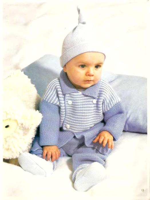 Комментарий: вязание хб кофты для девочки лет.