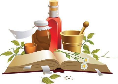 Лекарственные травы и травяные сборы для похудения, Лечение травами.