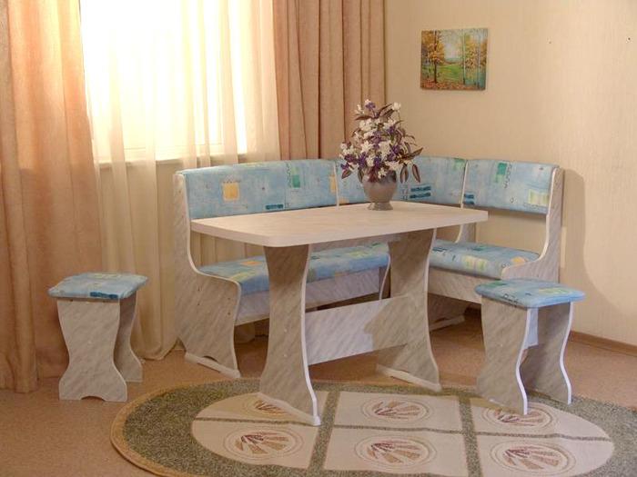 Здесь Вы найдете кухонную мебель в ассортименте, высочайшего качества от...