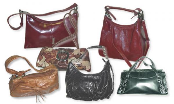 Ремонт сумок, чемоданов, кожгалантереи в Самаре - Город.