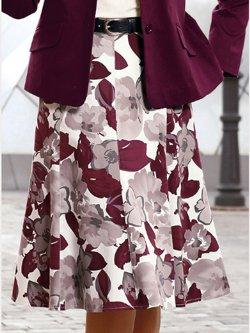 From gallery: бесплатные выкройки блузок & юбка карандаш выкройка.