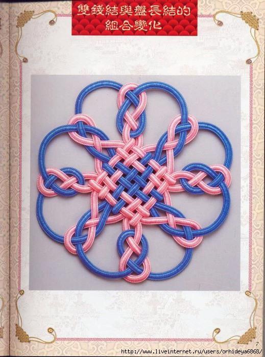 Серия сообщений.  Фенечки, макраме, плетение.
