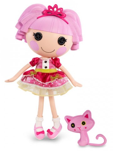 Магазинные куклы - идеи для хендмейда. которые пошиты из ткани.