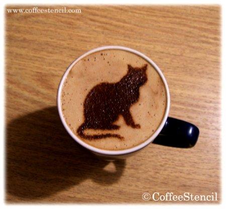 Ютуб видео мастер класс рисунки на кофе своими руками #3
