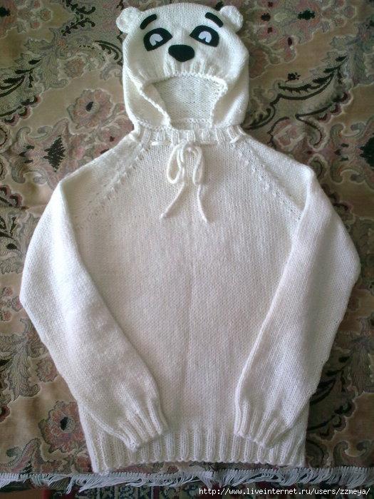 советы как связать свитер собаке - Выкройки одежды для детей и взрослых.