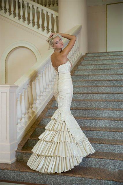 Свадебные платья - Рыбка - x 368215fd - Миледи.