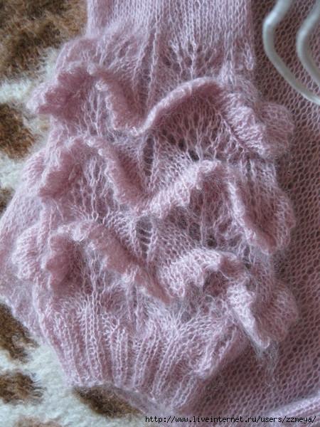 мужские свитера из мохера вязанные спицами фото. вязание свитера мохер.