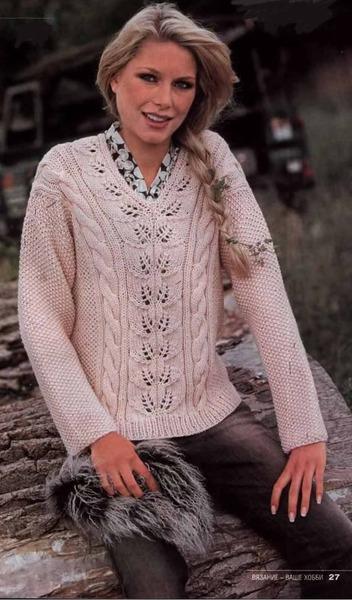 мужские свитера вязанные на машине модели и схемы. вязанное платье...