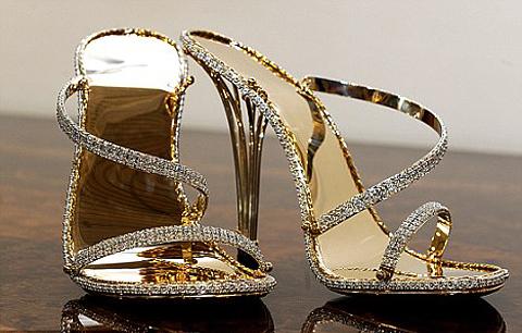 6ba357e53 Самые дорогие туфли в мире. Обсуждение на LiveInternet - Российский Сервис  Онлайн-Дневников