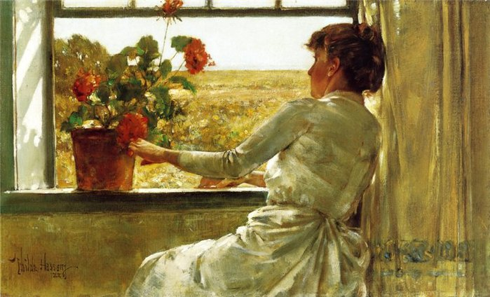 1Frederick Childe Hassam1 (700x424, 75Kb)