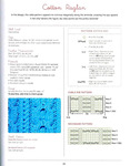 Уровень сложности вязаного свитера реглан: следующий шаг в вязании.