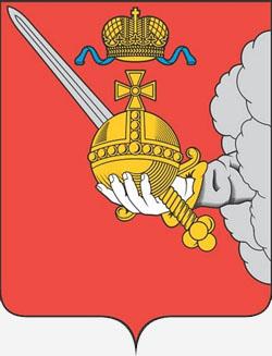 ВОЛОГОДСКАЯ ОБЛАСТЬ (герб)