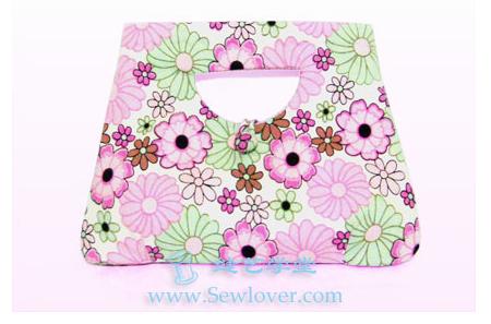 сумочка собачка выкройка - Выкройки одежды для детей и взрослых.