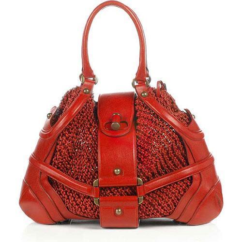 Фотография 10 - Вязаные сумки - Модные сумки - Фотоальбомы - Модные...