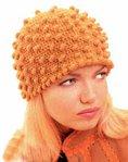Фото. шапка вязаная схема. вязанные крючком женские шапки.