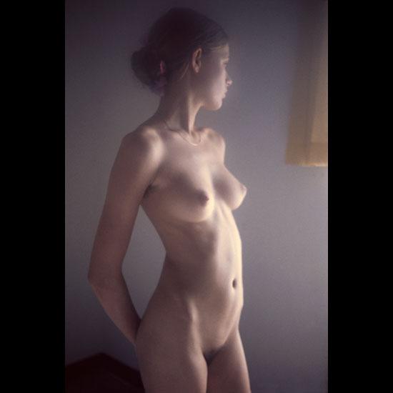 David hamilton nudist