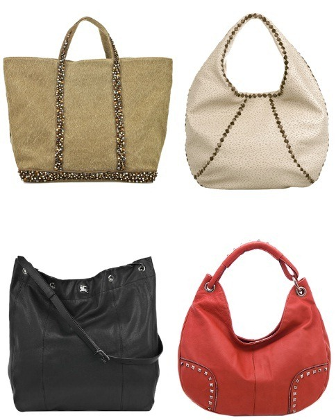 Самые модные сумки 2011.  Тренды.