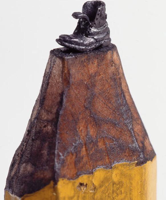 Скульптуры из карандаша Далтона Гетти. 3518263_1391 (582x700, 108Kb)