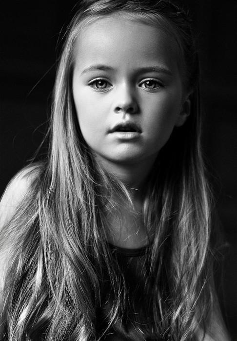 Кристина Пименова (Kristina Pimenova) - фотография знаменитости 7.