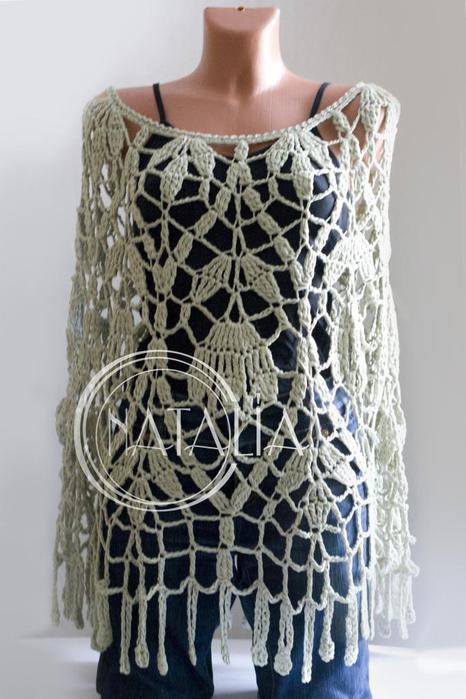 ...хвастушки My Knitting. в цитатник. вязание крючком женские модели.