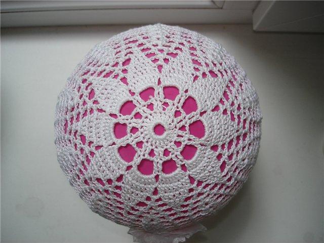 Рхема вязания крючком фиолетовой повязки на голову. схемы вязания...