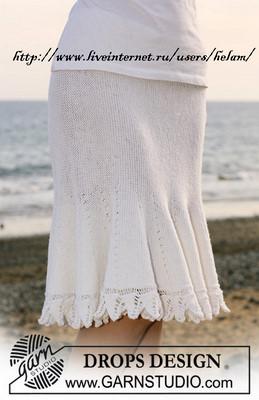 Вязание спицами -Женские модели.