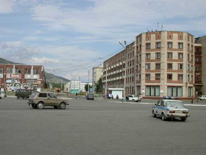 северобайкальск фото старого города журналов своими интервью