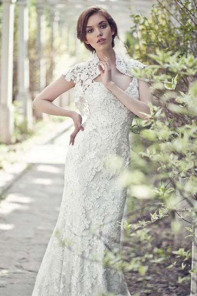 ...новую коллекцию итальянских свадебных платьев от 34 000 руб.