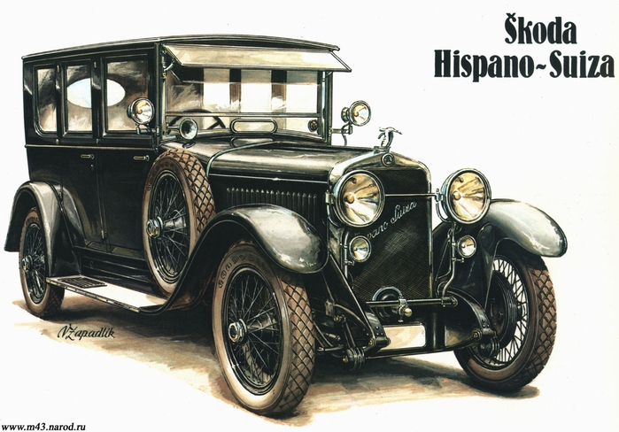 03_skoda_hispano-suiza_1925_large (700x488, 232Kb)
