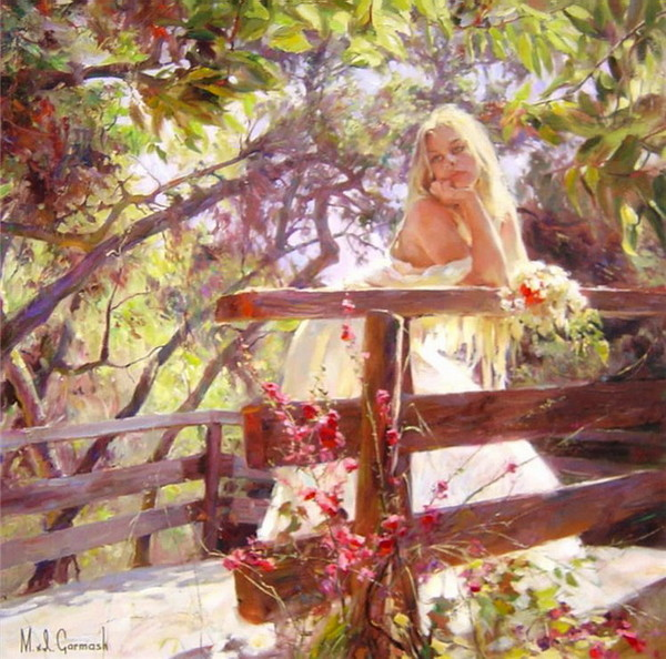 Michael_and_Inessa_Garmash (600x594, 129Kb)