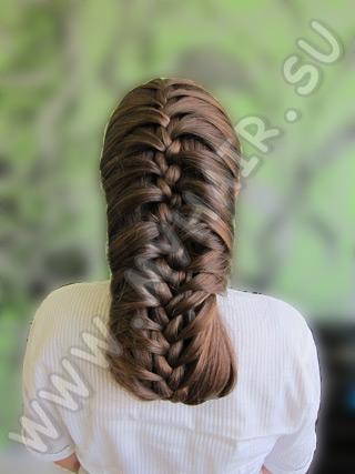 Плетение кос видео уроки скачать - Сайт VIDEOUROK: раздел .
