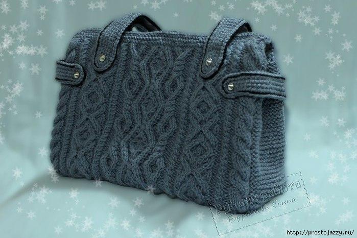 89e35641c3be сумки,разное спицами | Записи в рубрике сумки,разное спицами ...
