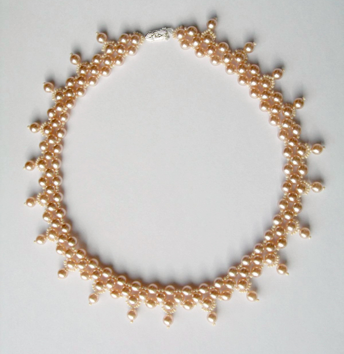 free-beading-tutorial-necklace-instructions-pattern-1 (680x700, 335Kb)