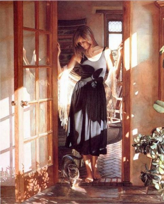 Steve Hanks (563x700, 271Kb)