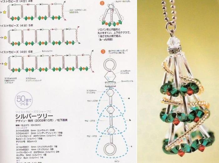 ...Реферат на тему изделия из бисера , Бесплатное вязание схемы и модели.