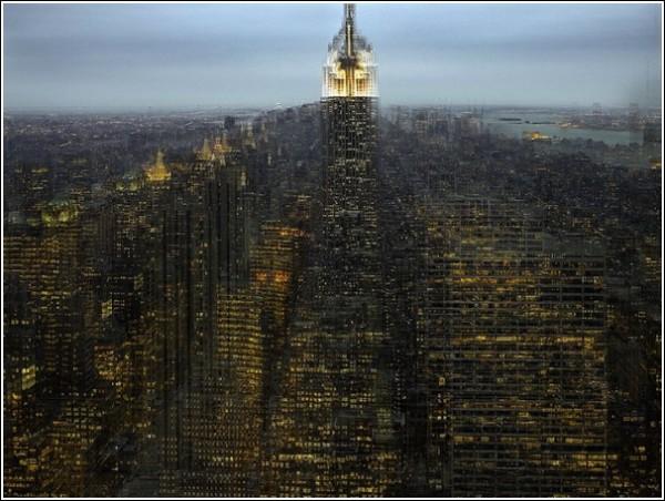 Город сквозь сон. 3 (600x452, 81Kb)