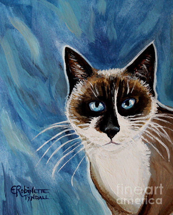 1-the-siamese-cat-elizabeth-robinette-tyndall (563x700, 175Kb)