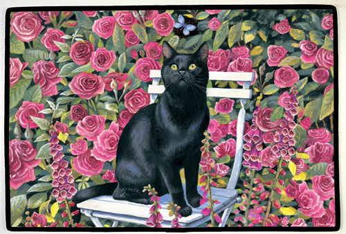 74915925_Willow_pattern_cat_card_56028 (500x338, 168Kb)