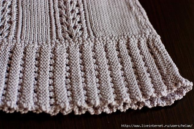 вязан кофти спицями. вязание спицами описание жакет кофта.