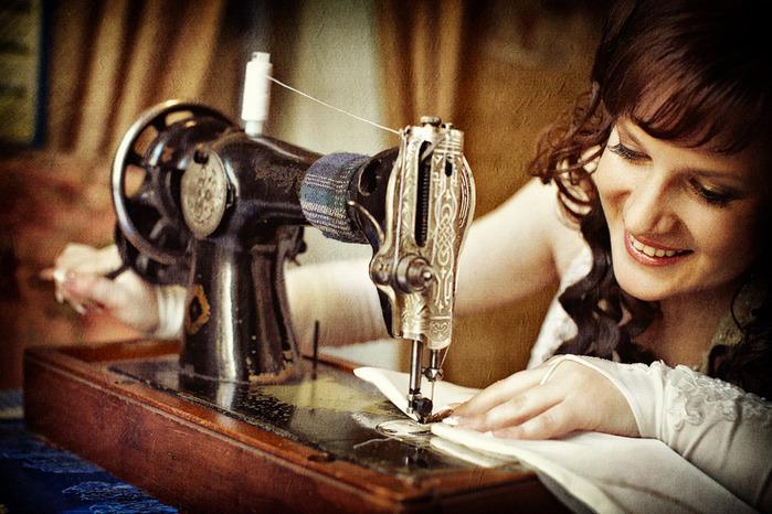 Название: Burda special: шить легко и...