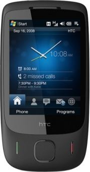 Коммуникатор HTC Touch 3G (179x340, 20Kb)