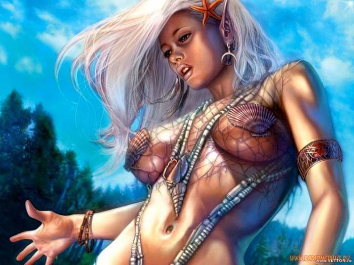 Рисунки фэнтези сексуальные, просмотр онлайн порно фото мамочек