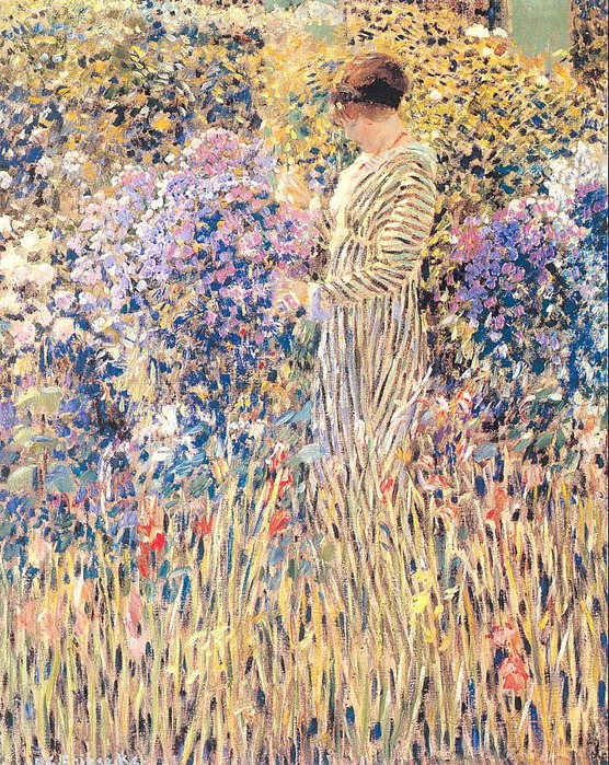6. _lady_in_the_garden (556x700, 262Kb)