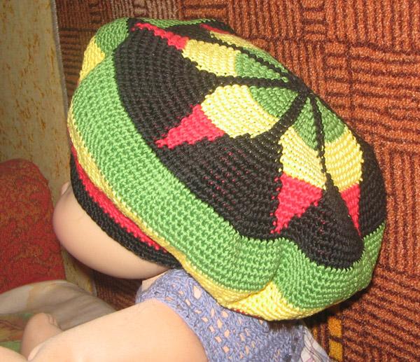 женские зимние шапки связанные спицами, связать шапку женскую с.