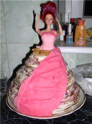 Украшение тортов мастикой из. новогоднее украшение тортов из мастики...